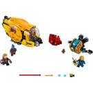 LEGO Ayesha's Revenge Set 76080