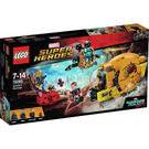 LEGO Ayesha's Revenge Set 76080 Packaging
