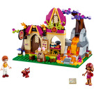 LEGO Azari and the Magical Bakery Set 41074
