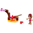 LEGO Azari's Magic Fire Set 30259