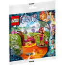 LEGO Azari's Magic Fire Set 30259 Packaging