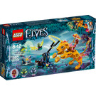 LEGO Azari & The Fire Lion Capture Set 41192 Packaging