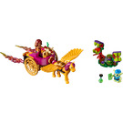 LEGO Azari & the Goblin Forest Escape Set 41186