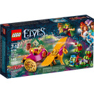 LEGO Azari & the Goblin Forest Escape Set 41186 Packaging