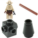 LEGO Azog Minifigure Set SDCC031