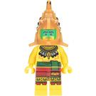 LEGO Aztec Warrior Minifigure