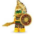 LEGO Aztec Warrior Set 8831-2