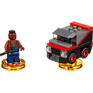 LEGO B.A. Baracus Fun Pack Set 71251