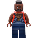 LEGO B.A. Baracus Minifigure