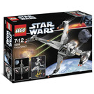 LEGO B-wing Fighter Set 6208 Packaging