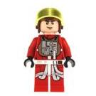 LEGO B-Wing Pilot Minifigure