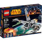LEGO B-Wing Set 75050 Packaging