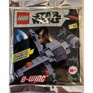 LEGO B-Wing Set 911950 Packaging