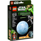 LEGO B-Wing Starfighter & Planet Endor Set 75010 Packaging
