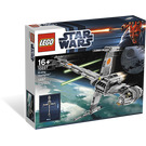 LEGO B-Wing Starfighter Set 10227 Packaging