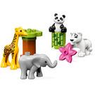 LEGO Baby Animals Set 10904