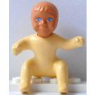 LEGO Baby Boy Minifigure
