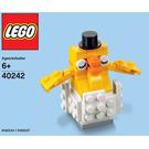 LEGO Baby Chick Set 40242