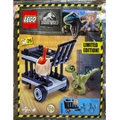 LEGO Baby Dino Transport Set 122010