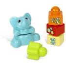 LEGO Baby Elephant Stacker Set 5453