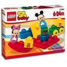 LEGO Baby Mickey & Baby Minnie Playground Set 2594