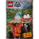 LEGO Baby Raptor and Nest Set 121801
