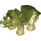 LEGO Baby Triceratops Dinosaur (68081)