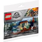 LEGO Baby Velociraptor Playpen Set 30382 Packaging