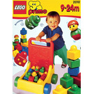 LEGO Baby Walker Set 2010-1