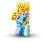 LEGO Babysitter Set 71013-16