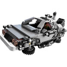 LEGO Back to the Future Time Machine Set 21103