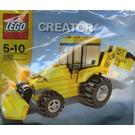 LEGO Backhoe Set 7875