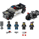 LEGO Bad Cop Car Chase Set 70819