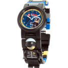 LEGO Bad Cop Link Watch (5003023)