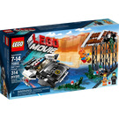 LEGO Bad Cop's Pursuit Set 70802 Packaging