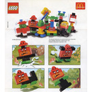 LEGO Bad Monkey Set 2757