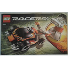 LEGO Bad Set 7971 Instructions