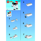 LEGO Bag Set Instructions