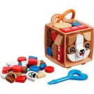 LEGO Bag Tag Dog Set 41927