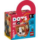 LEGO Bag Tag Dog Set 41927 Packaging
