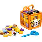 LEGO Bag Tag Leopard Set 41929