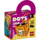 LEGO Bag Tag Leopard Set 41929 Packaging