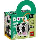 LEGO Bag Tag Panda Set 41930 Packaging