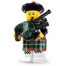 LEGO Bagpiper Set 8831-6