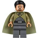 LEGO Bail Organa Minifigure