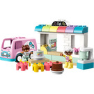 LEGO Bakery Set 10928