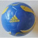 LEGO Ball Ø14,2 with 'Adidas' Decoration (13067 / 55531)