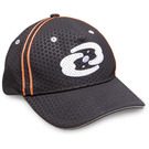 LEGO Ball Cap - Bionicle with Gray Logo and Orange Trim (852498)