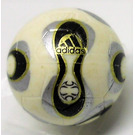 LEGO Ball with Adidas Official World Cup Pattern (13067 / 54665)