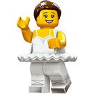 LEGO Ballerina Minifigure
